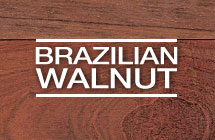 Brazilian Walnut Wood Floors